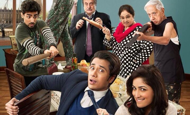 Total Siyapaa First Week Collections | Box Office Collections 7 Days