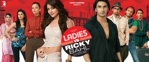 Top 10 Robbery movies of Bollywood - Ladies vs Ricky Bahl