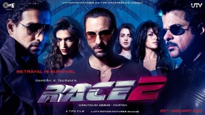 Top 10 Robbery movies of Bollywood - Race