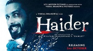 Top 10 critically acclaimed Bollywood Movies Of 2014 - Haider at no. 1