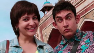PK 17th Day Box Office Collection : Reached 300 Crores