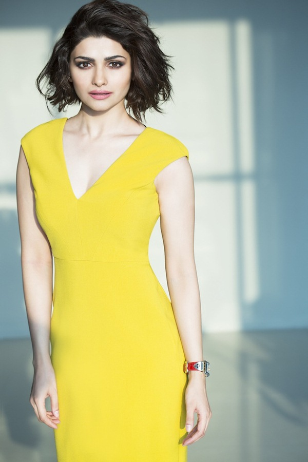 Prachi Desai wants to act with actors more her age!