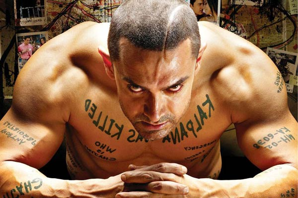 6 Super Hit Films Rejected by Salman Khan that could have been a lot different!- Ghajini