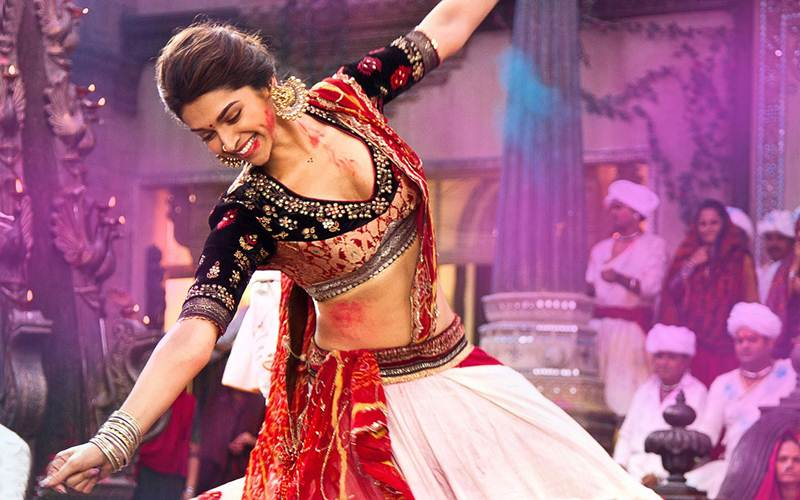 Poll of the Day   Who is the best female dancer in Bollywood?- Deepika Dancing