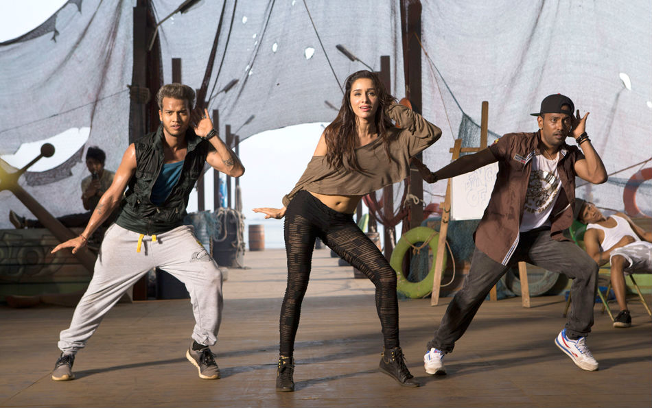 Poll of the Day   Who is the best female dancer in Bollywood?- Shraddha Dancing