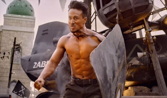 Baaghi 3 Third Day Box Office Collection: Good Jump On Sunday